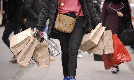 Shopping bags, Monbiot