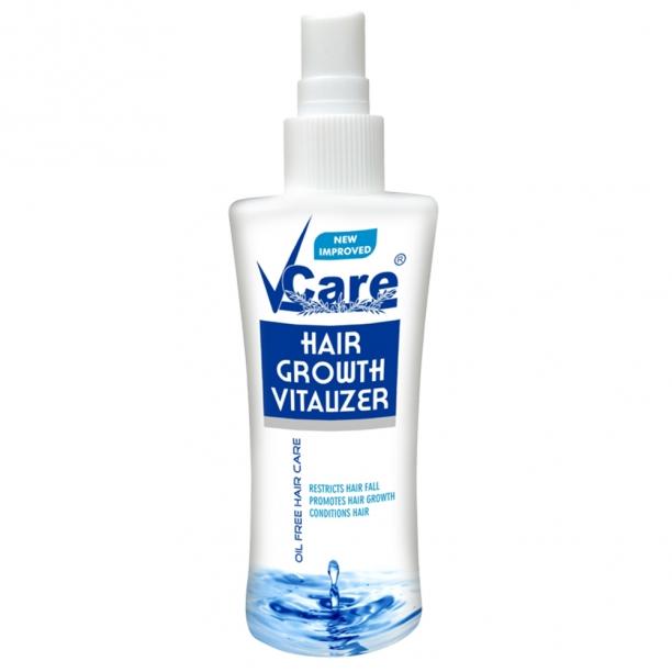V CARE hair growth vitalizer
