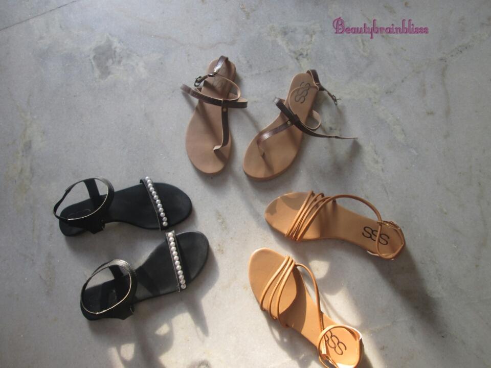 sandals 999/3
