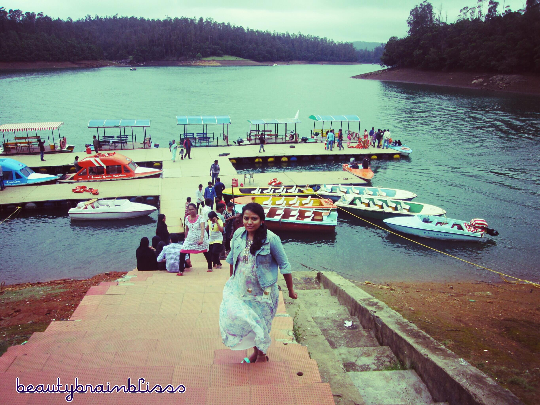 A ride to remember: Pykara lake, Ooty Photo essay